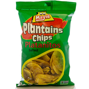 Mayté Plantain Chips