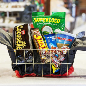 Sweets & Treats Basket