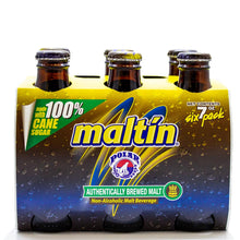 Load image into Gallery viewer, Maltin Polar - Non-Alcoholic Malta Beverage