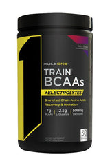 R1 Train BCAAs - Adelaide Supplements