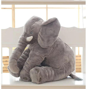 40/60cm Stuffed Animals Elephant Pillow Soft Toys Plush Toys B985