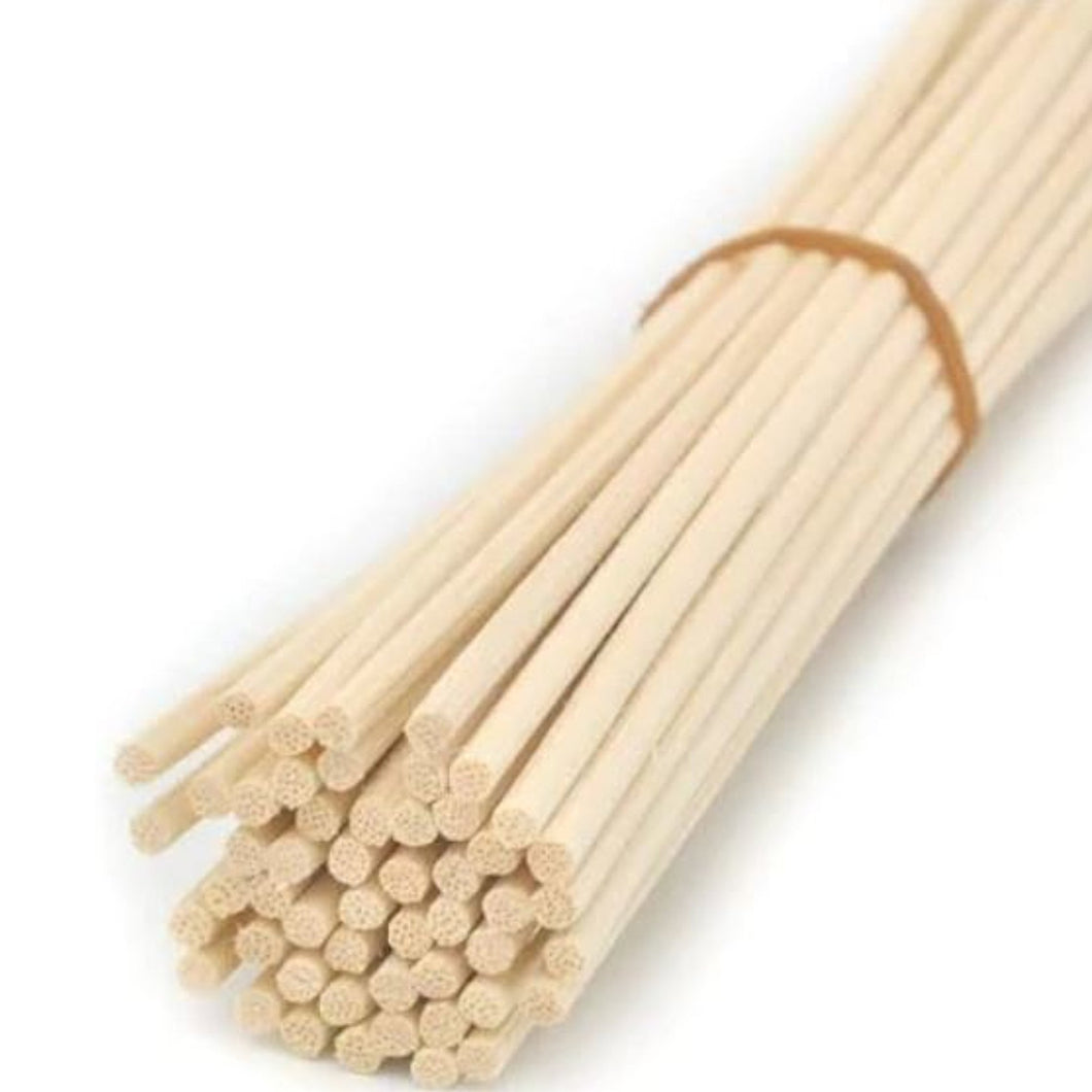 2x Christmas Natural Rattan Sticks Home Decor Craft Approx 72 PCs A7101