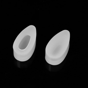 3x Silicone Resin Mold For Jewelry Making Teardrop Pendant  A0086524