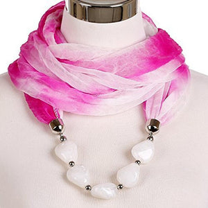 COREBEAD 12pcs Scarf Necklace Ends Cuts Closure Caps Silver Tone Regular Size S05829