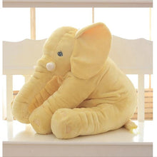 Load image into Gallery viewer, 40/60cm Stuffed Animals Elephant Pillow Soft Toys Plush Toys B985