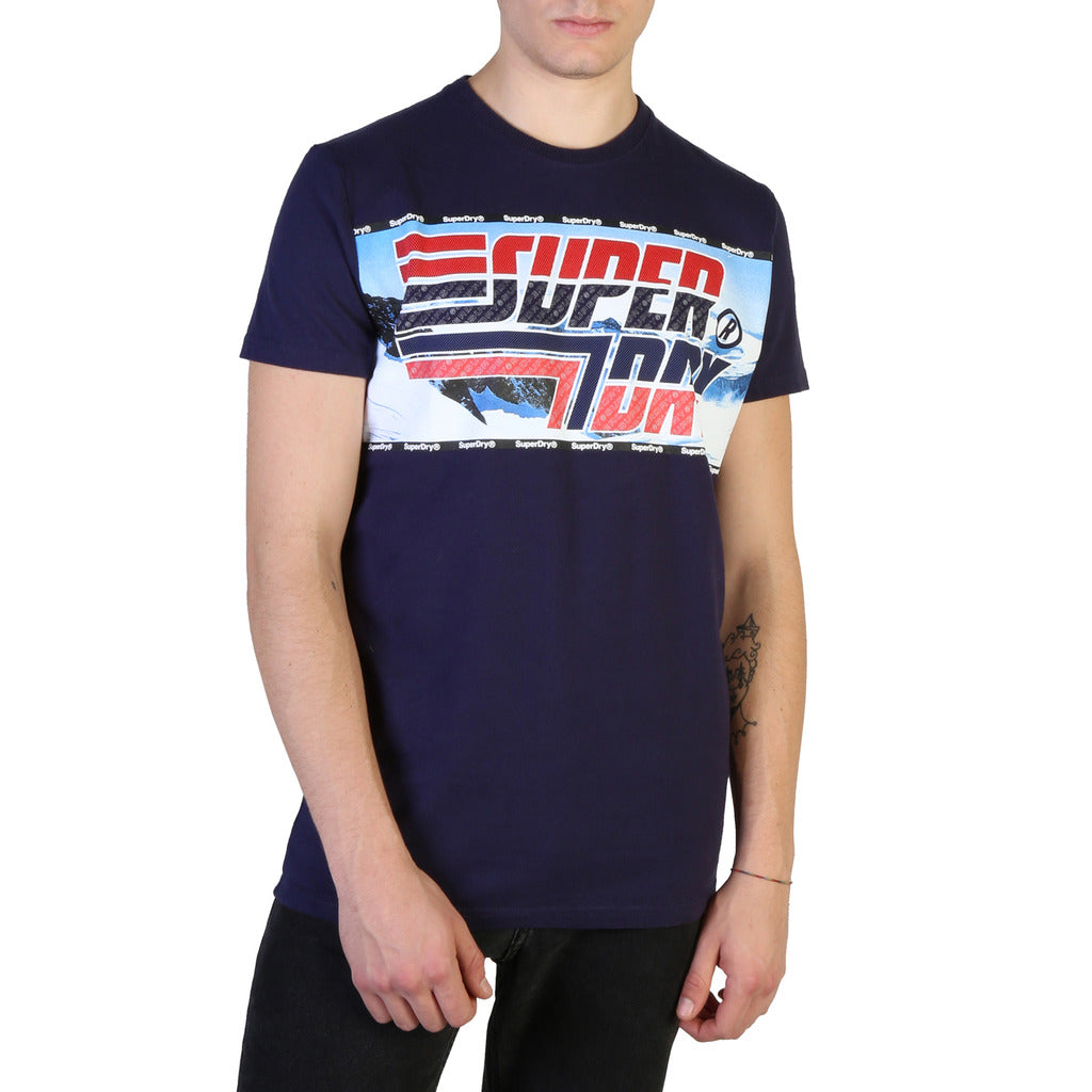 T-shirt Superdry - M1000005A - YousParis