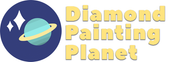 Diamond Painting Planet