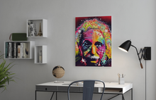 Afbeelding in Gallery-weergave laden, Albert Einstein
