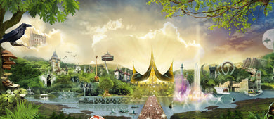 Efteling - Diamond Painting Planet