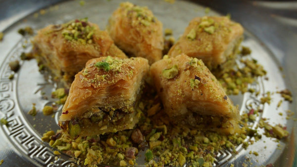 Everything about baklava