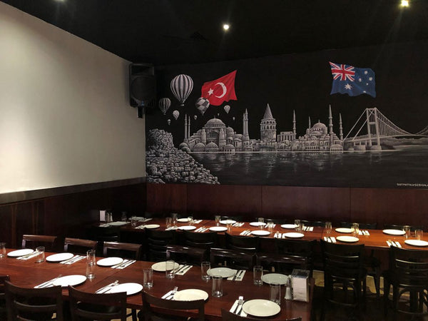 Erciyes Surry Hills