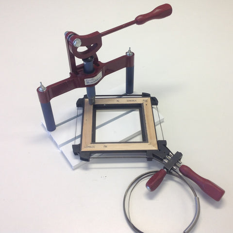 Strap Clamp + Benchmaster 2