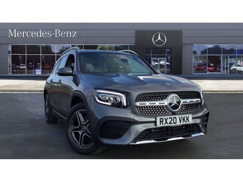 SUV's for sale in Sri Lanka - 2020 Mercedes Benz GLB200 AMG SUVs- https://nextad.online/ next ad online Sri Lanka's Number One Website for Buy Sell Rent Electronics, Cars, Fashion, Property, Jobs & More