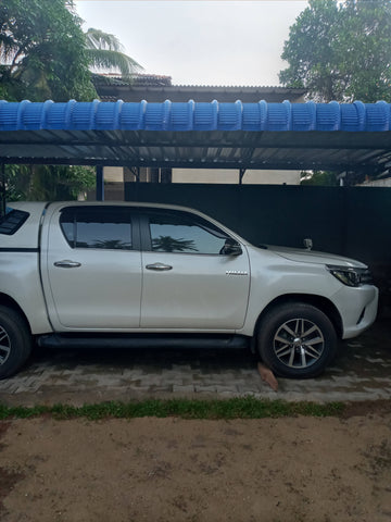 Toyota Hilux double cab- https://nextad.online/ next ad online Sri Lanka's Number One Website for Buy Sell Rent Electronics, Cars, Fashion, Property, Jobs & More