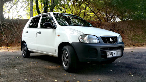 Suzuki Alto 2011- https://nextad.online/ next ad online Sri Lanka's Number One Website for Buy Sell Rent Electronics, Cars, Fashion, Property, Jobs & More