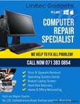 Computer and Laptop Repair Services- https://nextad.online/ next ad online Sri Lanka's Number One Website for Buy Sell Rent Electronics, Cars, Fashion, Property, Jobs & More