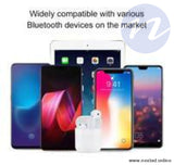 i15 MAX Bluetooth 5.0 dual earphones with case- https://nextad.online/ next ad online Sri Lanka's Number One Website for Buy Sell Rent Electronics, Cars, Fashion, Property, Jobs & More