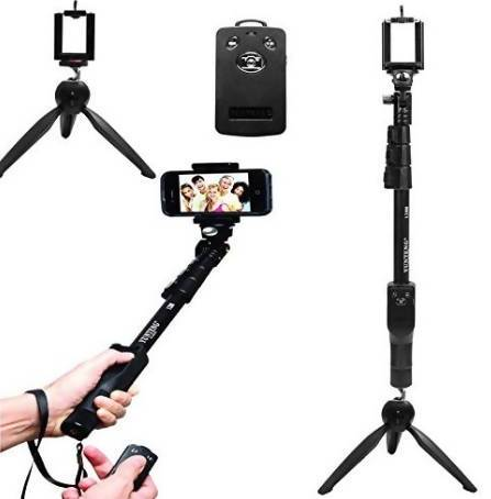 Yunteng YT-1288 Bluetooth Selfie Stick- https://nextad.online/ next ad online Sri Lanka's Number One Website for Buy Sell Rent Electronics, Cars, Fashion, Property, Jobs & More