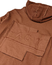 Load image into Gallery viewer, Velcro Patch Hoodie