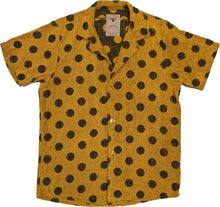 Load image into Gallery viewer, Terry Shirt- Honey Dot