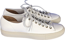 Load image into Gallery viewer, Tanino Leather Low Sneakers