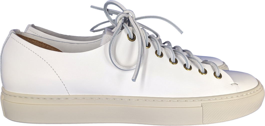 Tanino Leather Low Sneakers