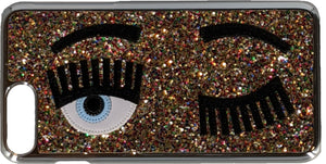 Flirting Eye Iphone Case