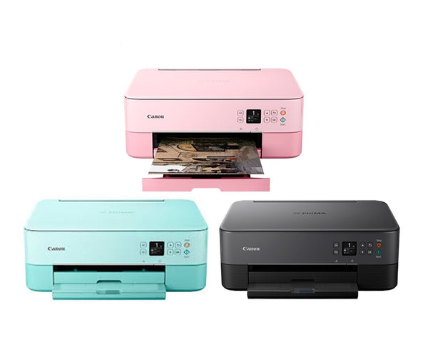 Canon PIXMA TS5370 Inkjet All-In-One Printers