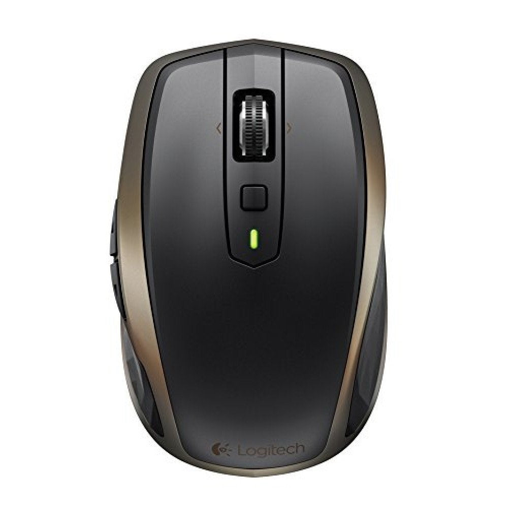 Logitech MX Anywhere 2S Wireless Mobile Mouse – GRAPHITE