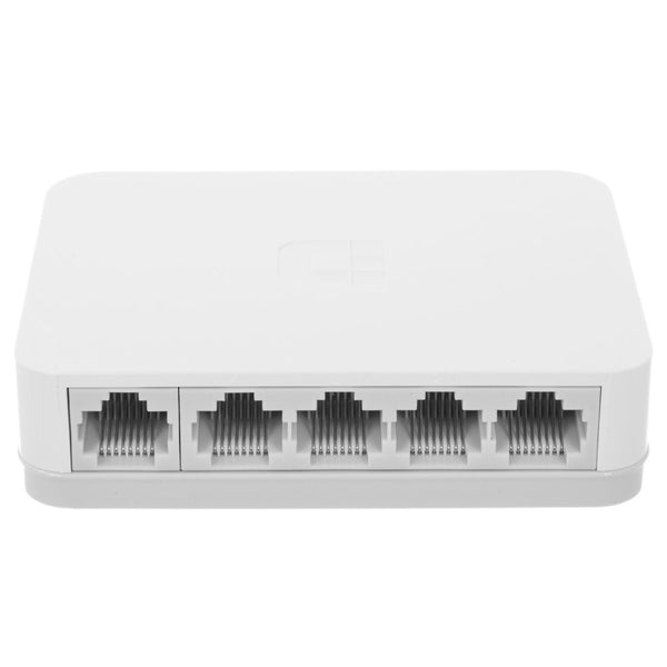 D-Link DGS-1005A 5 Port Gigabit Desktop Switch
