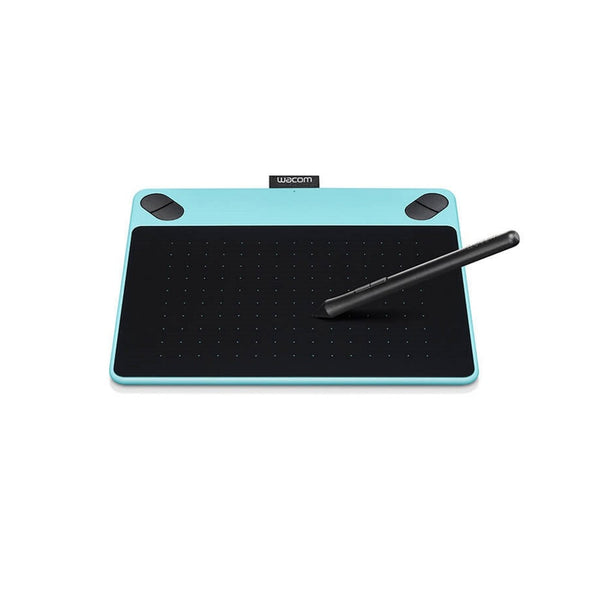 Wacom CTH-690-B0-CX Intuos Art Medium – Blue