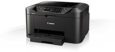 Canon Maxify MB5170 Inkjet All-In-One Printers