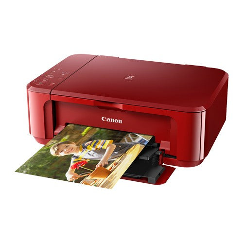 Canon Pixma MG3670 Ink Efficient 3 in 1 Inkjet Printer