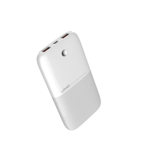 Ldnio PR1009 Power Bank 10000mAh Dual Output 2A