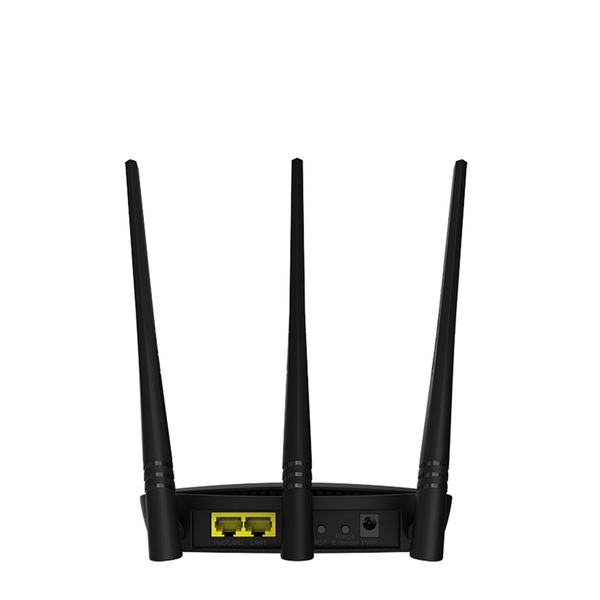 Tenda AP5 Wireless-N 300Mbps Access Point: 1x POE LAN Port