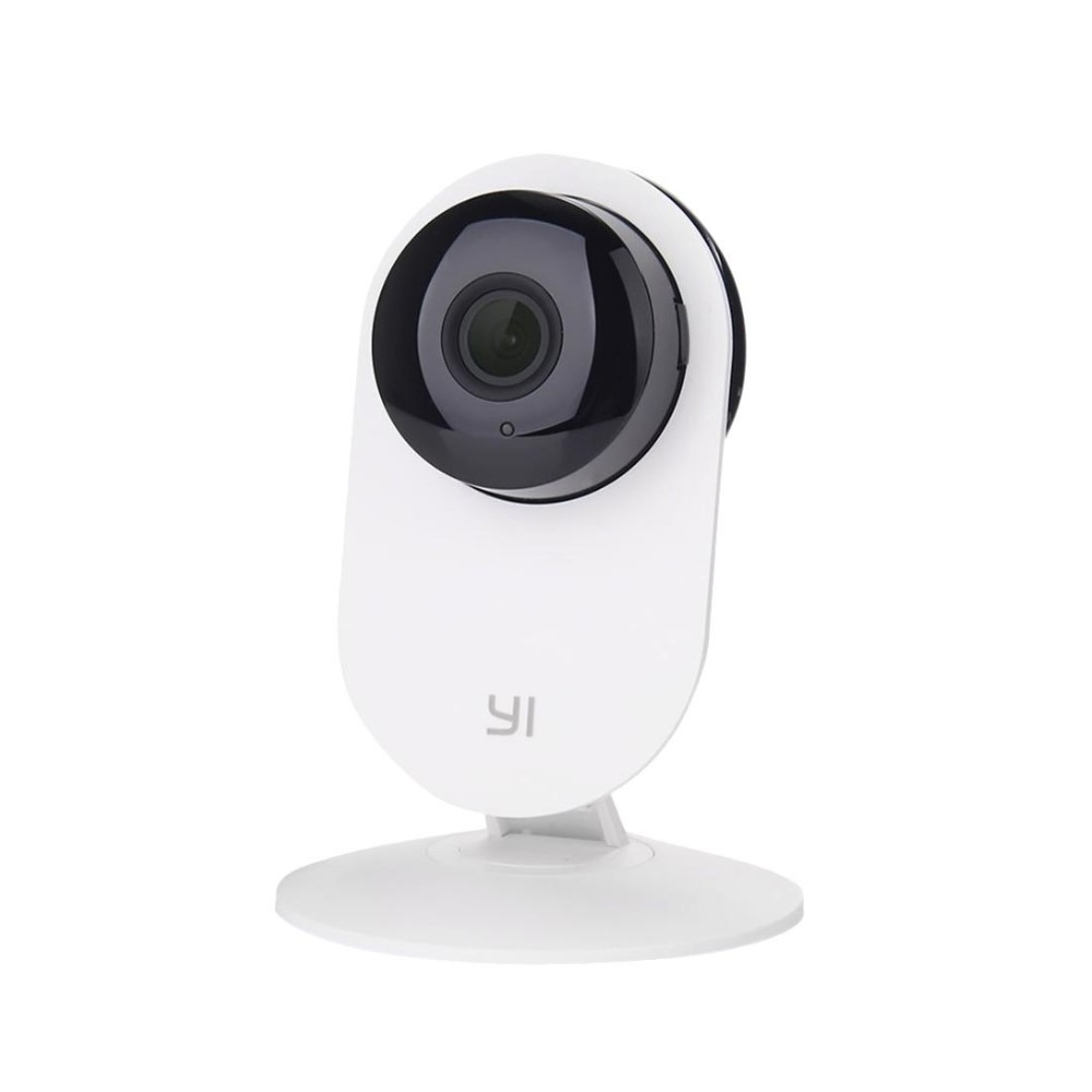 XIAOMI YI Home Camera 1080P / 111 Wide Angle / Infared Night Vision / TV70