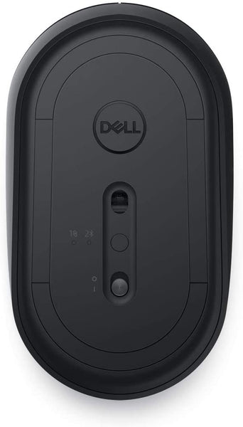 Dell Mobile Wireless Mouse MS3320W - Black