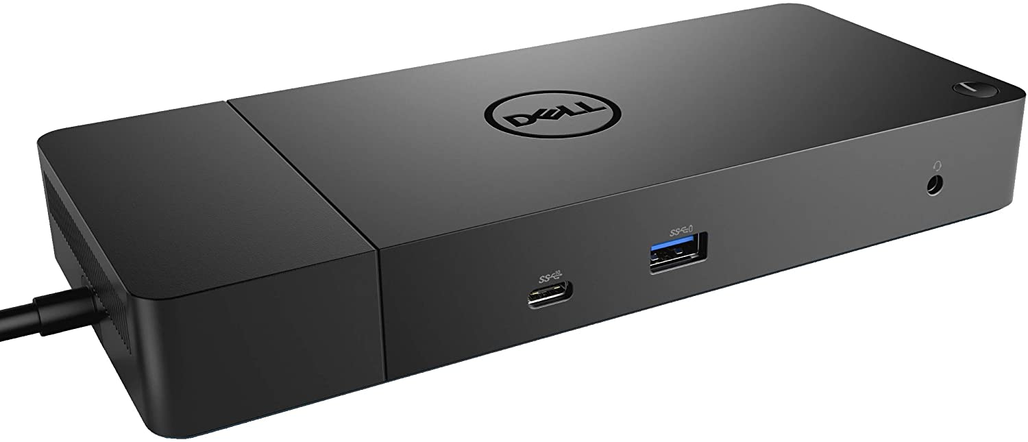 Dell Dock - WD19