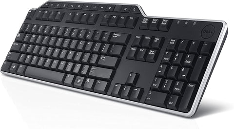 Dell KB522 Business Multimedia Keyboard