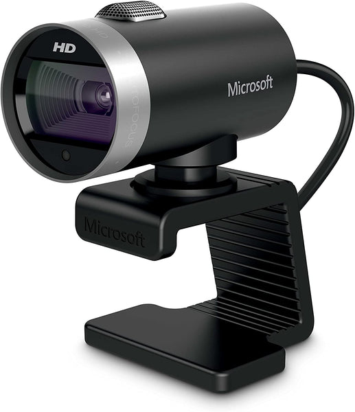 Microsoft L2 LifeCam Cinema Win USB Port  H5D-00016