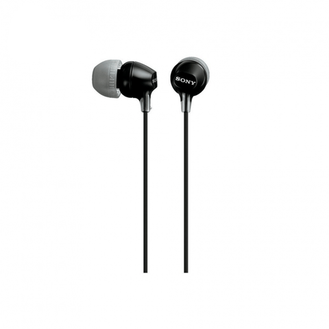 Sony MDR-EX15LP Casual Wired In-Ear Headset