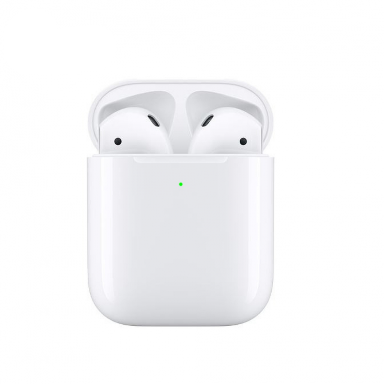 Apple AirPods with Wireless Charging Case MRXJ2ZA/A