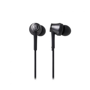 Audio Technical CKR55BT Black Bluetooth In-Ear Sport Earphone