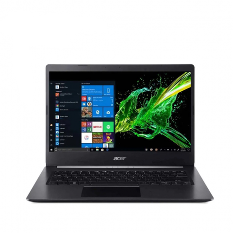 Acer Aspire 5 A514-52G-766U (Black) (Intel i7 10510U, 4GB, 512GB SSD, Windows 10)