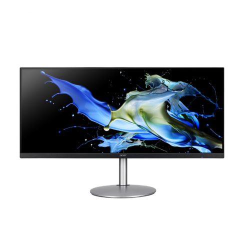 Acer CB342CK 2K Monitor – 34.0″ | 1ms | UWQHD 3440×1440 | 75Hz | IPS Panel | VESA | FreeSync