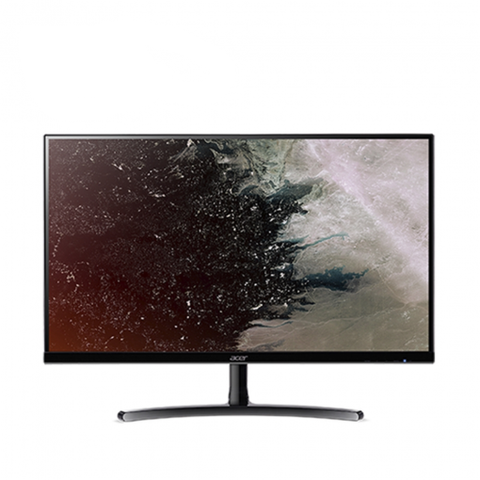 Acer ED272A Slim Monitor – 27.0″ | 4ms | FHD | 75Hz | IPS Panel | HDMI | VGA | Free Sync