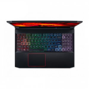 Acer Nitro 5 AN515-55-52Z1/Intel i5-10300H 2.50~4.50Ghz/8GB D4/512GB SSD/15.6″FHD 144Hz/NVD GTX1650Ti 4GB D6/Windows 10