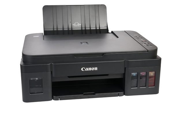 Canon G3000 Inkjet All-In-One Printers - Ink Tank Printers (G Series)