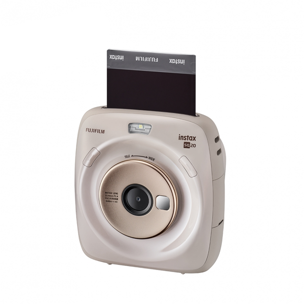 Fujifilm Ins Square Camera SQ20