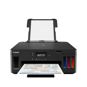 Canon Pixma G5070 Inkjet Single Function Printers